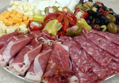 Fresh Cold Cuts & Platters